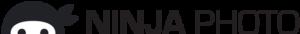 ninja photo logo retina